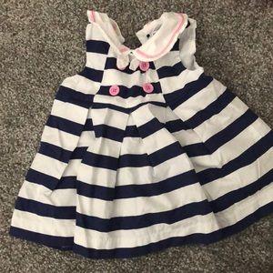 Hart strings dress